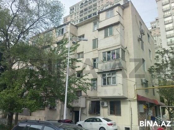 2 otaqlı köhnə tikili - Yasamal q. - 45 m² (1)