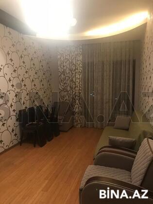 2 otaqlı yeni tikili - Nəsimi r. - 67 m² (1)