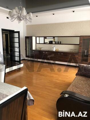 4 otaqlı köhnə tikili - Sahil m. - 120 m² (1)