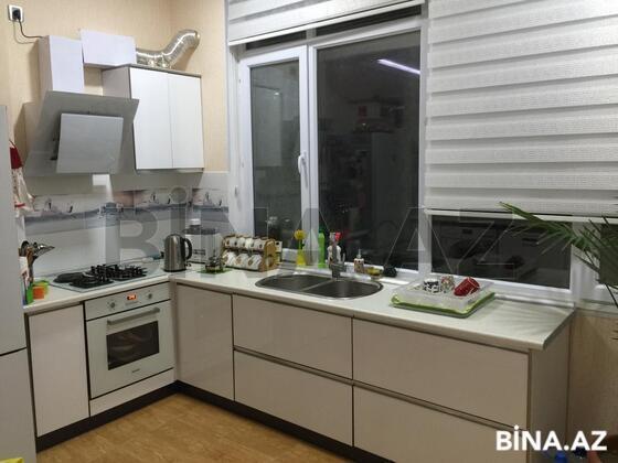 2 otaqlı yeni tikili - Yeni Yasamal q. - 82 m² (1)