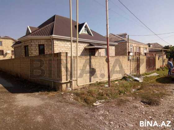 4 otaqlı ev / villa - Qusar - 140 m² (1)