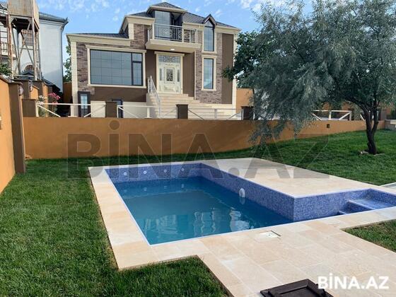 5 otaqlı ev / villa - Novxanı q. - 195 m² (1)