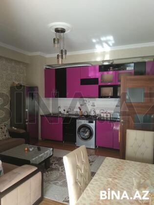 3 otaqlı yeni tikili - Xırdalan - 54 m² (1)