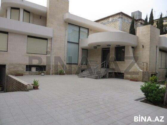 9 otaqlı ev / villa - Yasamal r. - 900 m² (1)