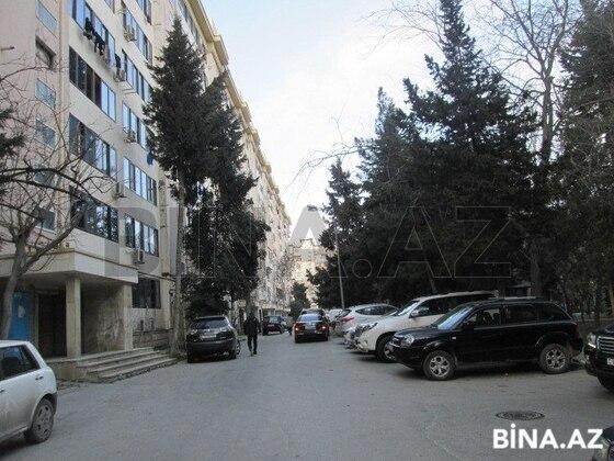 4 otaqlı köhnə tikili - Azadlıq Prospekti m. - 102 m² (1)