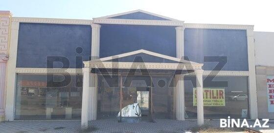 Obyekt - Goranboy - 750 m² (1)