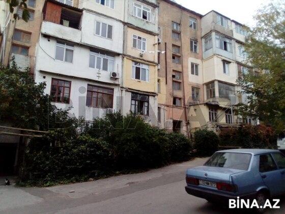 1 otaqlı köhnə tikili - Badamdar q. - 32 m² (1)