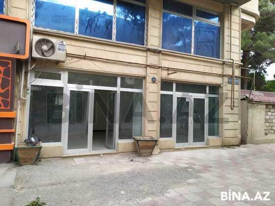 Obyekt - Azadlıq Prospekti m. - 750 m² (1)