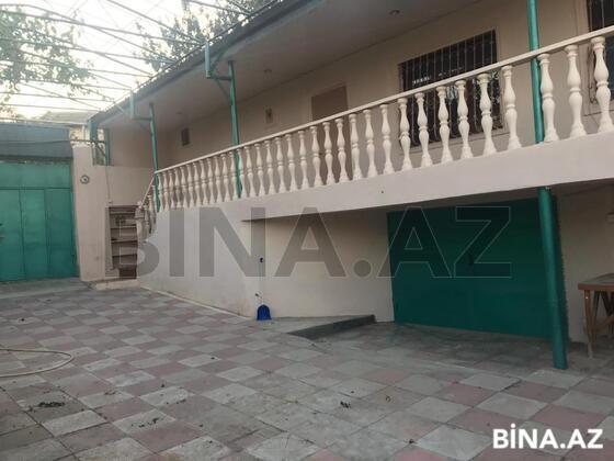 3 otaqlı ev / villa - Qaraçuxur q. - 108.3 m² (1)
