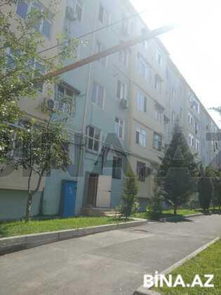 3 otaqlı köhnə tikili - Memar Əcəmi m. - 55 m² (1)