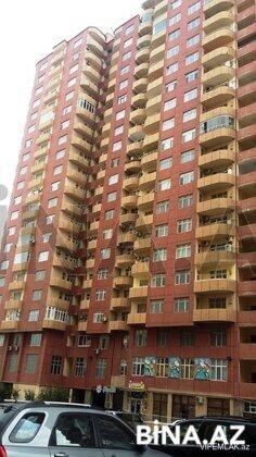 4 otaqlı yeni tikili - Nərimanov r. - 255 m² (1)