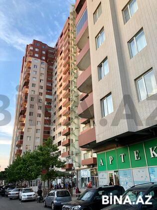 2 otaqlı yeni tikili - Binəqədi r. - 71 m² (1)