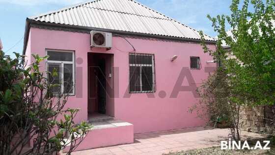 3 otaqlı ev / villa - Buzovna q. - 75 m² (1)