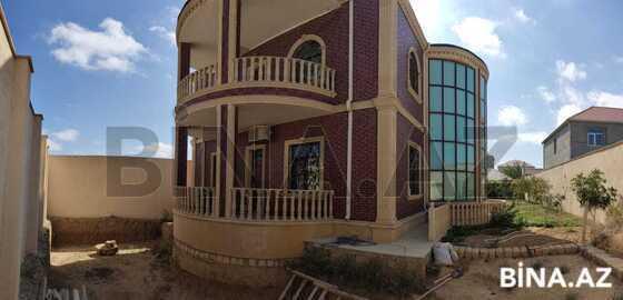 Bağ - Mərdəkan q. - 259 m² (1)
