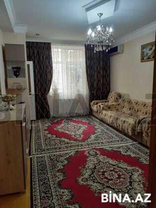 3 otaqlı yeni tikili - Yeni Yasamal q. - 62 m² (1)