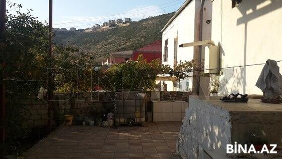 3 otaqlı ev / villa - Bayıl q. - 64 m² (1)