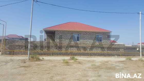 4 otaqlı ev / villa - Yeni Suraxanı q. - 120 m² (1)