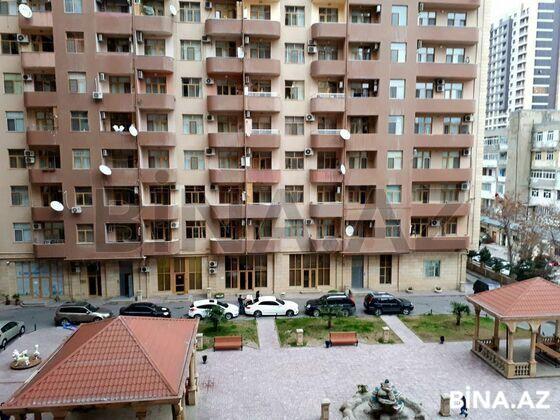 4 otaqlı yeni tikili - 28 May m. - 170 m² (1)