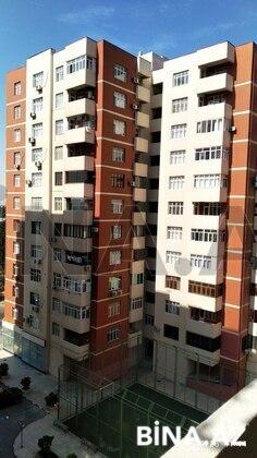 2 otaqlı yeni tikili - Neftçilər m. - 90 m² (1)