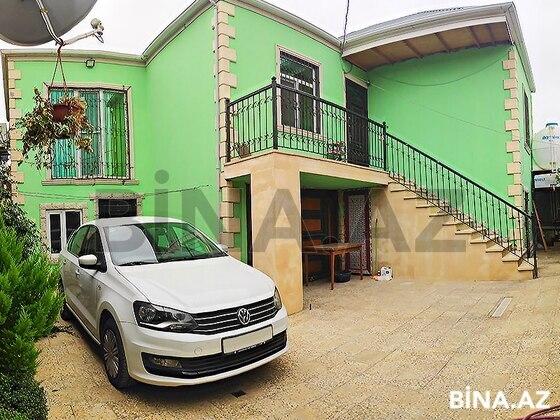 6 otaqlı ev / villa - Masazır q. - 166 m² (1)