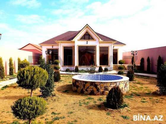 Bağ - Şüvəlan q. - 170 m² (1)