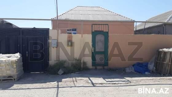 2 otaqlı ev / villa - Binə q. - 64 m² (1)
