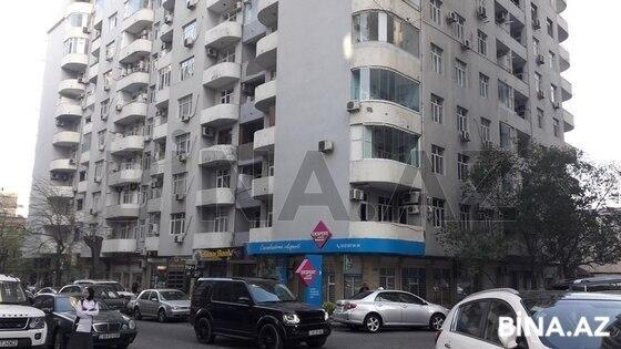 2 otaqlı yeni tikili - Nizami m. - 98 m² (1)