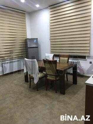 3 otaqlı köhnə tikili - İçəri Şəhər m. - 95 m² (1)