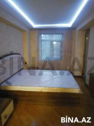 3 otaqlı köhnə tikili - Nəsimi r. - 115 m² (1)