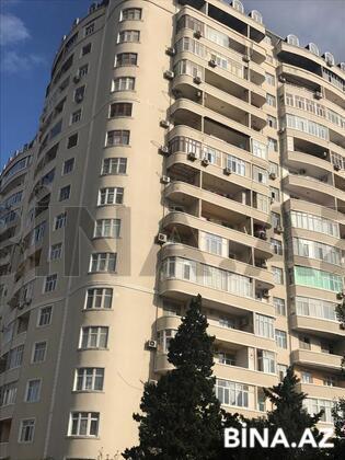 3 otaqlı yeni tikili - 20 Yanvar m. - 90 m² (1)