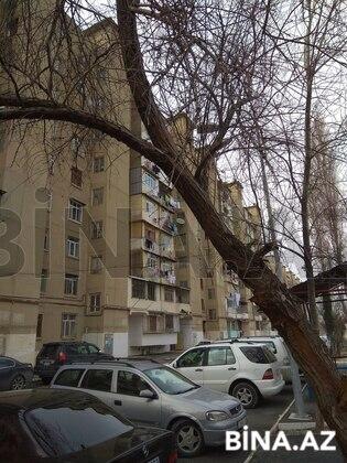 2 otaqlı köhnə tikili - Qaraçuxur q. - 40 m² (1)