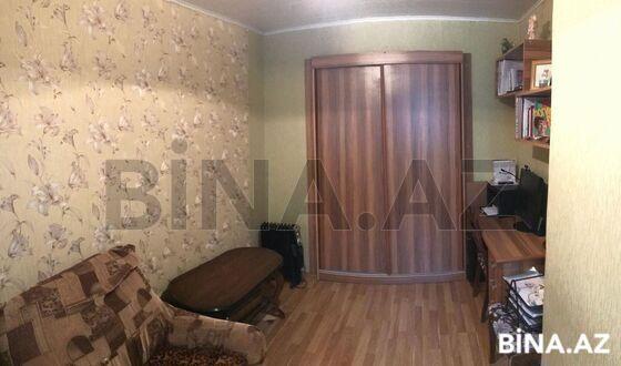 3 otaqlı köhnə tikili - Nizami m. - 75 m² (1)