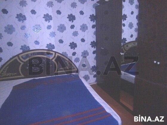 3 otaqlı köhnə tikili - Əhmədli q. - 60 m² (1)