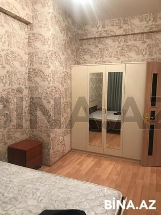 2 otaqlı yeni tikili - Elmlər Akademiyası m. - 53 m² (1)