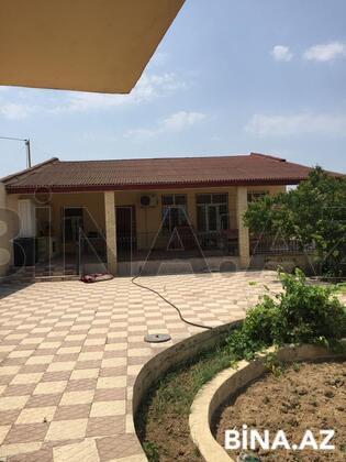 3 otaqlı ev / villa - Mərdəkan q. - 80 m² (1)