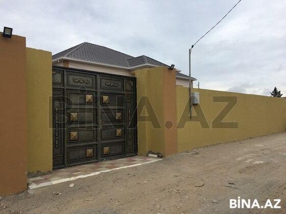 4 otaqlı ev / villa - Buzovna q. - 135 m² (1)