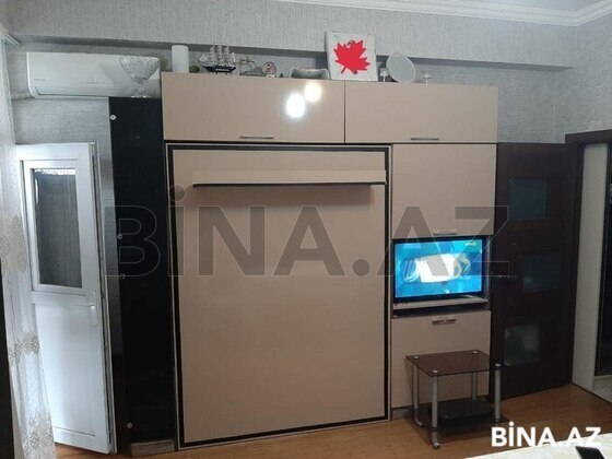 1 otaqlı yeni tikili - Xırdalan - 29 m² (1)