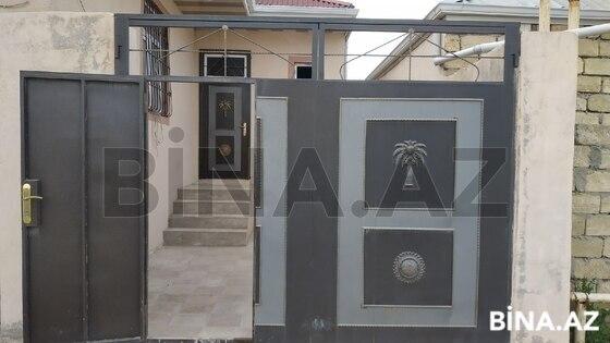 3 otaqlı ev / villa - Binəqədi q. - 86 m² (1)