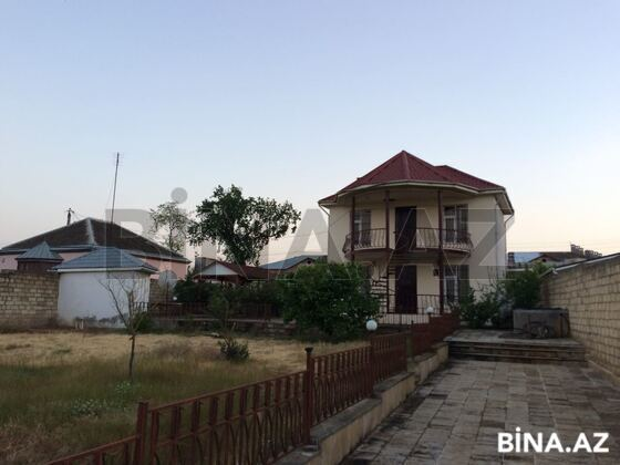 4 otaqlı ev / villa - Xaçmaz - 150 m² (1)