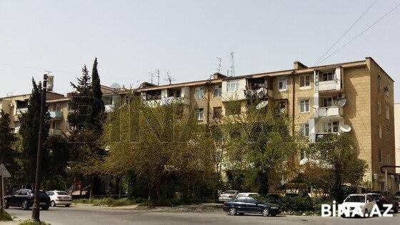 3 otaqlı köhnə tikili - 20 Yanvar m. - 65 m² (1)