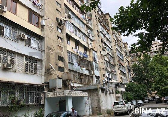 3 otaqlı köhnə tikili - Binəqədi r. - 80 m² (1)