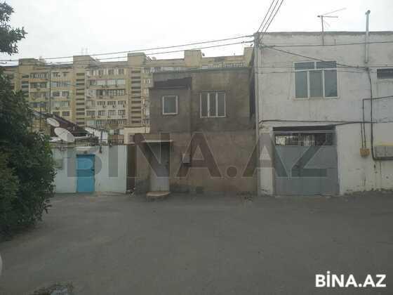 2 otaqlı ev / villa - Yasamal r. - 100 m² (1)