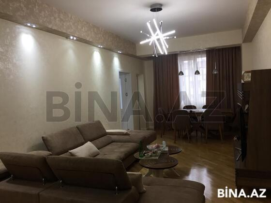 2 otaqlı yeni tikili - İnşaatçılar m. - 70 m² (1)