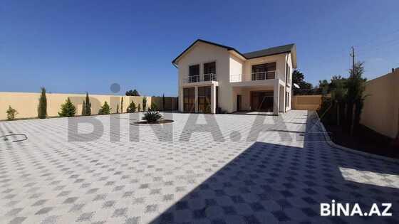 5 otaqlı ev / villa - Sabunçu r. - 340 m² (1)