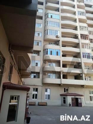 3 otaqlı yeni tikili - Nəriman Nərimanov m. - 143 m² (1)