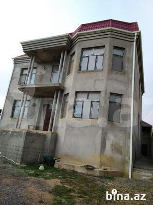 7 otaqlı ev / villa - Səbail r. - 370 m² (1)