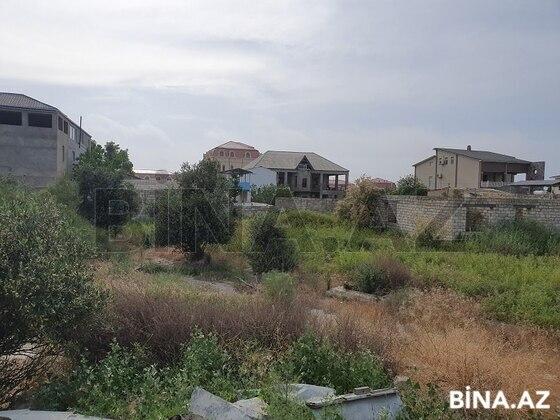 Torpaq - Mərdəkan q. - 12 sot (1)