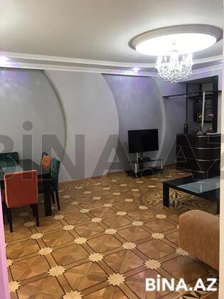 4 otaqlı yeni tikili - Gənclik m. - 190 m² (1)