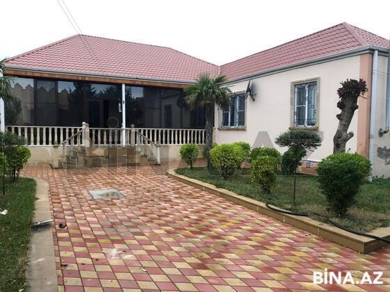 6 otaqlı ev / villa - Buzovna q. - 220 m² (1)