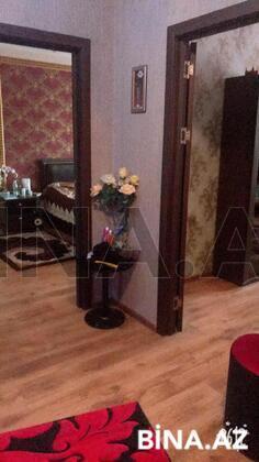 2 otaqlı yeni tikili - Həzi Aslanov q. - 60 m² (1)